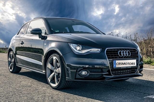 CRSMOTORS Μεταχειρισμένα αυτοκίνητα στις καλύτερες τιμές