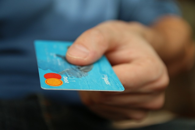 Τρόποι πληρωμής - χρηματοδότηση