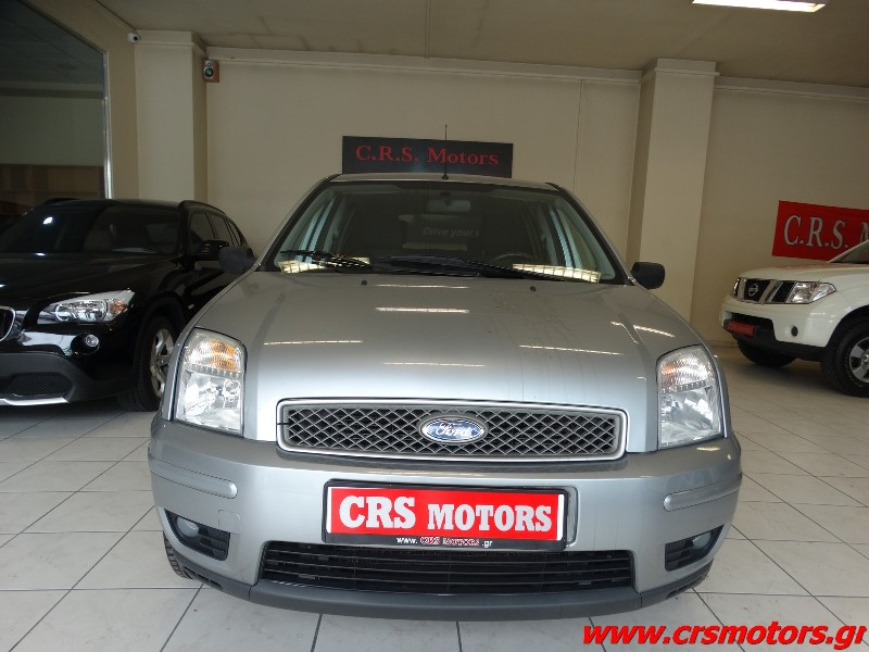 CRS MOTORS FORD BEST SELLER